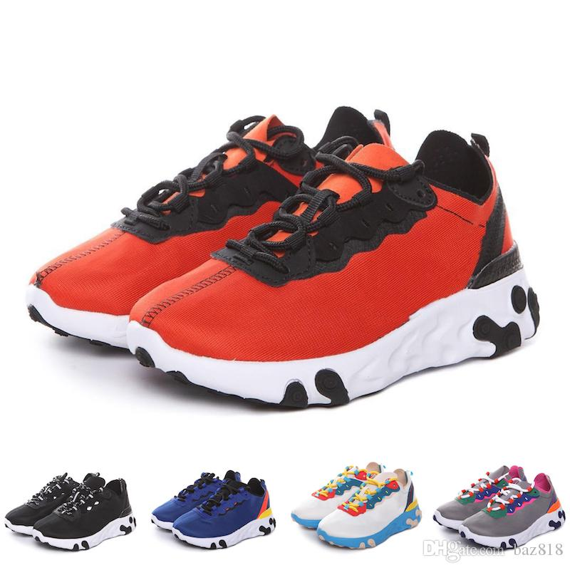 Christmas gift kids Running shoes children's casual sports boys and girls sports shoes children sneakers 28-35