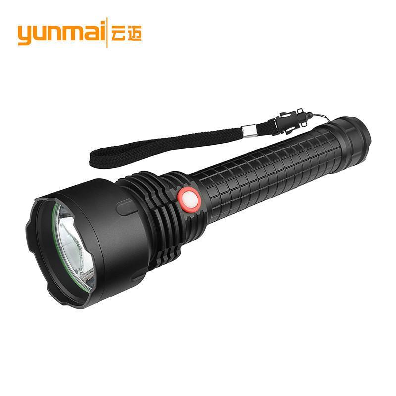 Puissance L2 Batterie Tai Light La Poche Charge Long Xml Lin Dépasser Lampe Sos Haute De Lumière Usb Shots wPn80Ok