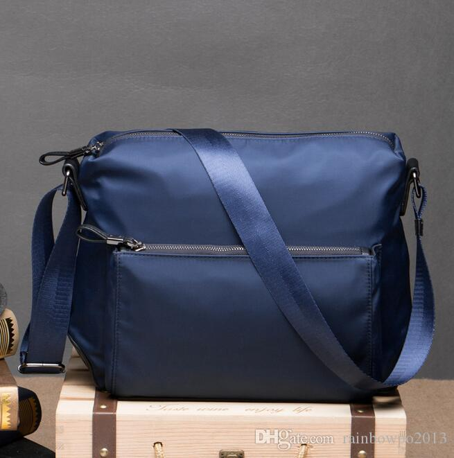 4df8ac6b0cf5 Outside The Factory Sales Brand Men BaoHu Leisure Single Inclined Shoulder  Bag Fashion Nylon Bag