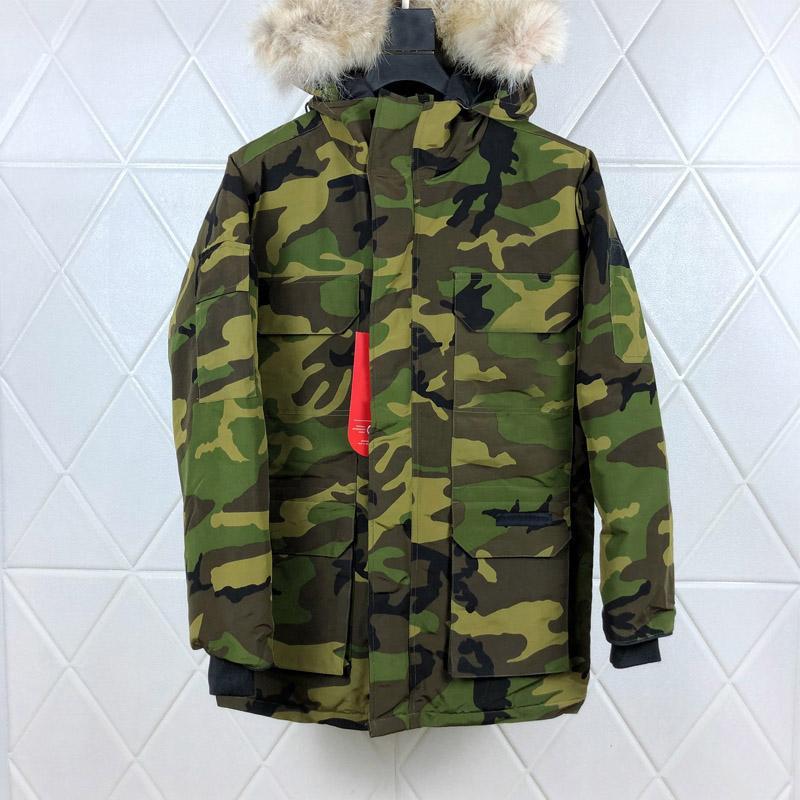 Parka Mens Piumino Inverno Canada Donna Top Acquista Goose Felpe xzqwXRA4Tn