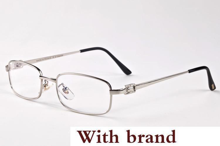 mens designer semi half rimless sunglasses with buffalo horn temples sun  glasses with boxes case lunettes de vue femme gafas