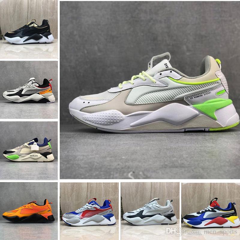 puma 2019 Haute Qualité puma IV 4 running Chaussures Pour Hommes Femmes Noir blanc rouge Gris Baskets Huaraches Jogging Chaussures
