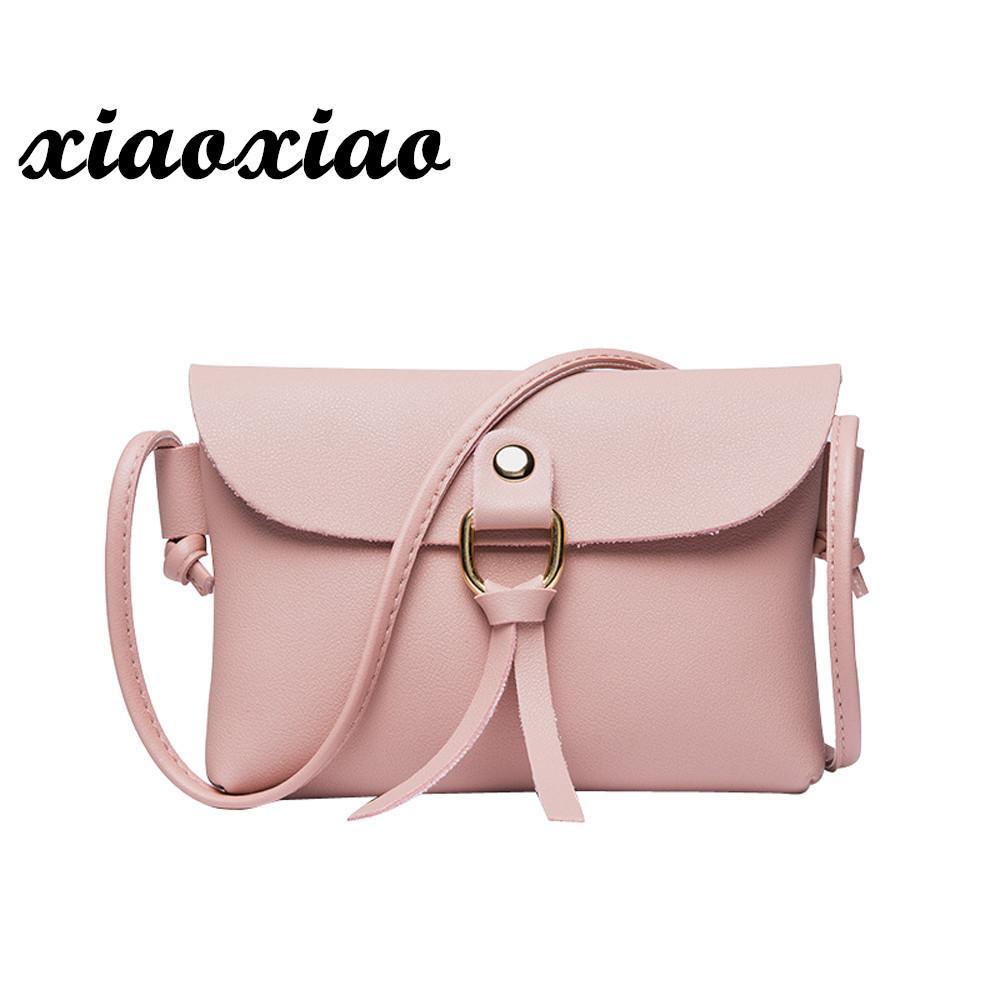 269965c53ed Cheap 2018 New Women S Handbag Fashion Female Solid Messenger Bag Crossbody  Shoulder Bags Chain Women S Bags Clutches Bolsas Feminina Leather Purses  Cheap ...