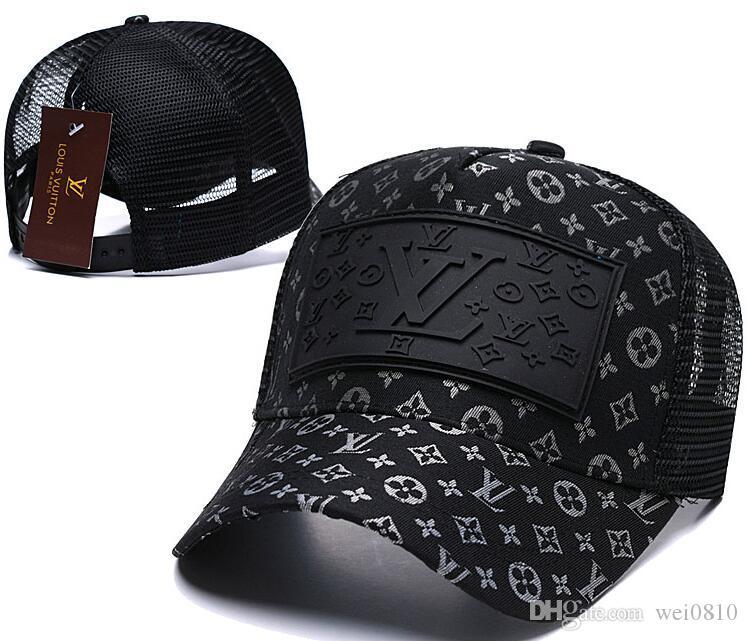 e2fd4055a85dd Casquette AX Cap Golf Outdoor Hats Adult Mesh Caps Black Trucker Hat Bone  Snapback Hats Top Quality Brand Hats Tennis Lovers Cap Online Starter Cap  From ...