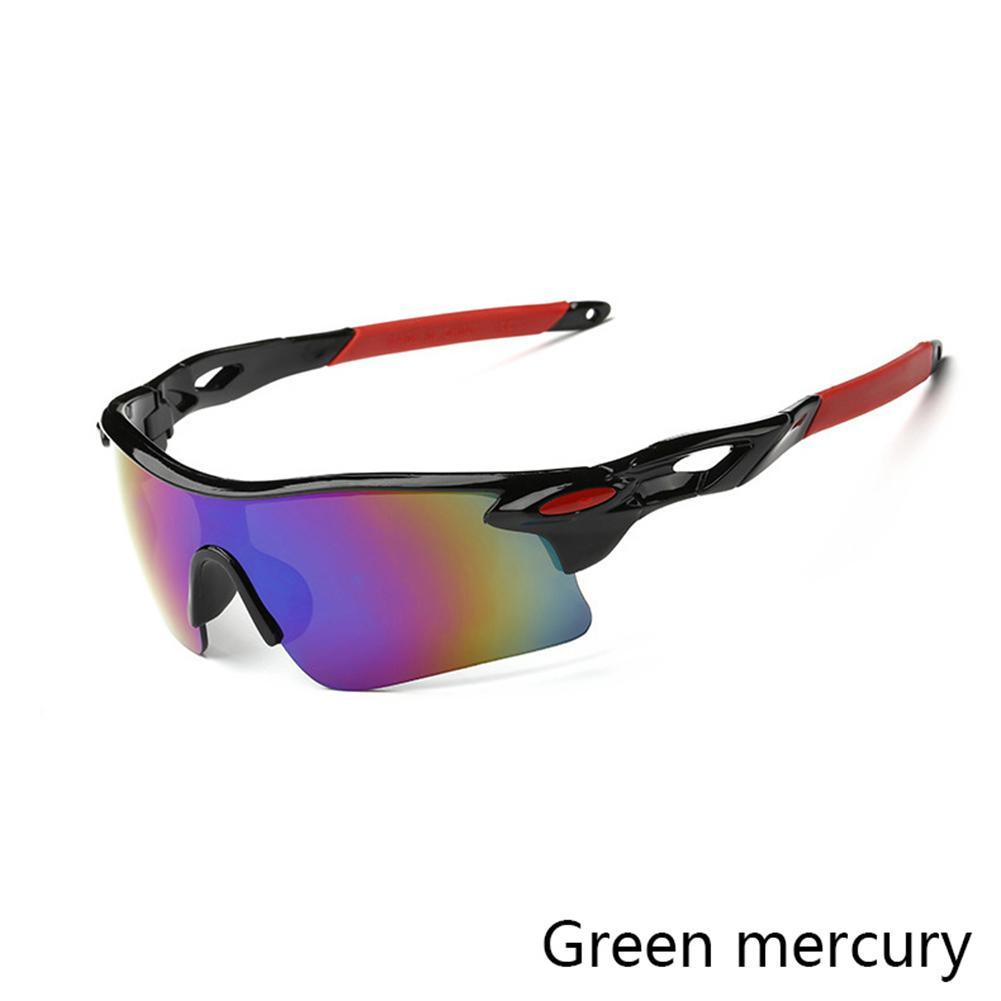 750e2f1ad35 2019 Outdoor Sport Cycling Eyewear Unisex Windproof Cycling Sunglasses  Light Rainproof Bicycle Eyewear UV400 Bicycle Riding Glasses From  Hongmihoutao