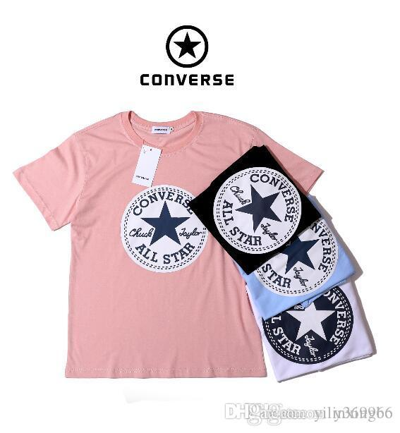 3f1f312d7 2019 Summer New Letter Printing Men'S Round Neck T Shirt, Fashion New  Couple Short Sleeve Black. White. Blue. Pink M XXL Code Funny Print T Shirts  Shopping ...