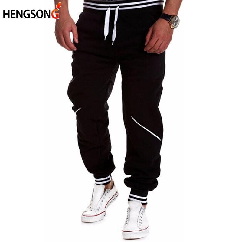 Pantalones Invierno Trainning Hombres De Hengsong Compre Otoño Fw6Hw