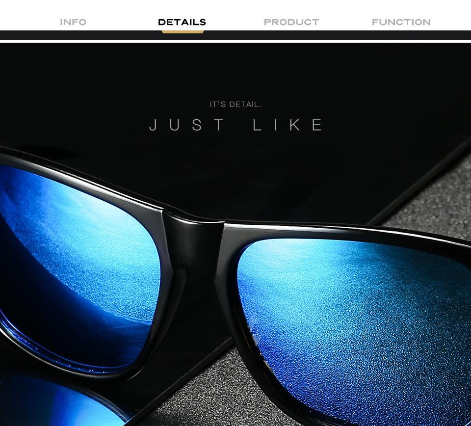 d965f3384bc7 Спорт на открытом воздухе Новые солнцезащитные очки Polaroid,  солнцезащитные очки, ...