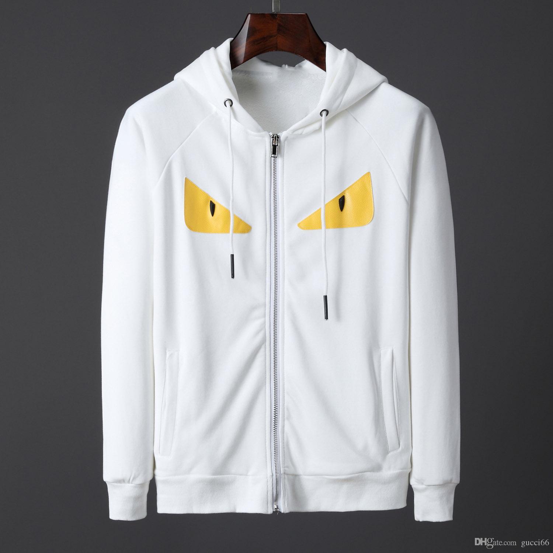 92a09d88 2019 Designer Men's Hoodies Sweatshirts Hooded Men Women Hoodies ...