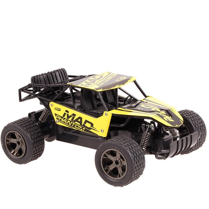 Télécommande Crawler Dirt Bike 2 Marque Control 4wd Rock 1 New Cadeaux 4 Jouets Enfants Ghz Garçons Voiture Road 20 Rc Radio Off Aq534LRj