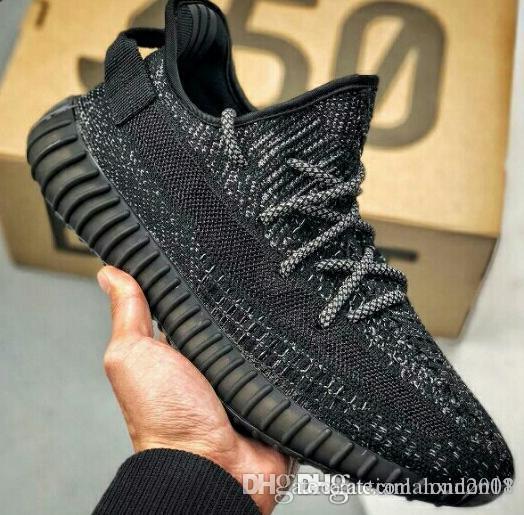 adidas yeezy 350 V2 off white boost sneakers Hochwertiges Sesamöl eisgelb 36 46 350 Designerschuhe blau 350 v2 rot Laufschuhe für Damen und Herren