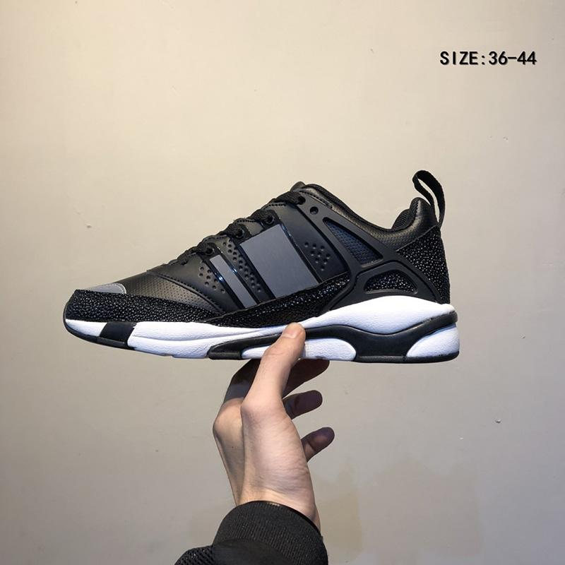 4985d92bb 2019 01 Cheap Sale Barricade Leather Retro Tennis Casual Shoes For Top  Quality Triple S Men Women Classic Sneakers Size 36 45 Munro Shoes Pink  Shoes From ...
