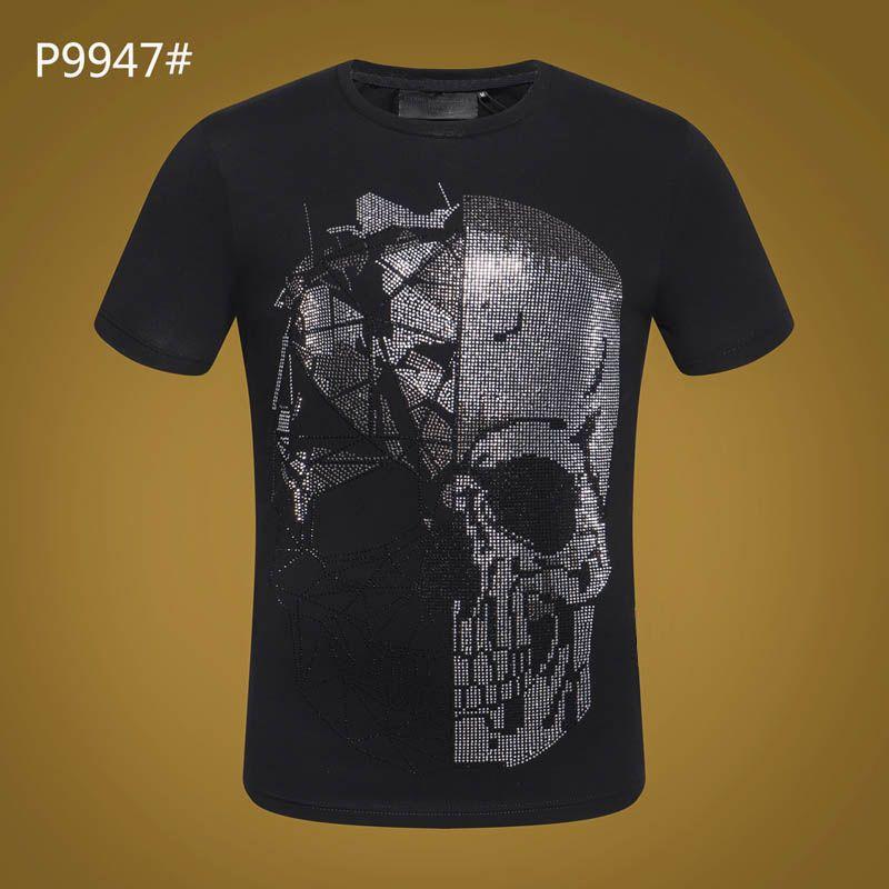 9385de9d37a2 Men T Shirt Summer O Neck Casual Fashion Hip Hop Print Tops Tees Cotton  High Quality  3107 PP Men S Short Sleeve T Shirts Ringer T Shirts Political T  Shirts ...