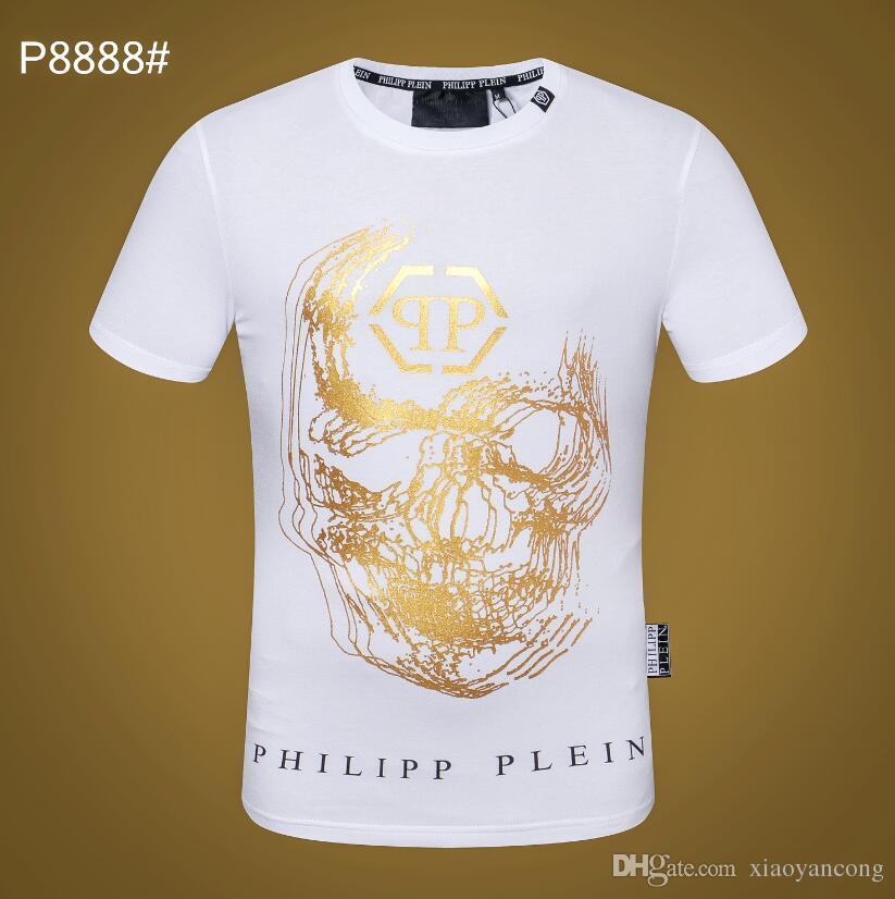 a7a07304d8dd Hot 3D Rock Men S Tshirt Fashion Hip Hop Skull Print Cotton T Shirt Men  Casual Fitness O Neck Short Sleeve Summer Street Tops Tee  5605 Cartoon T  Shirts ...