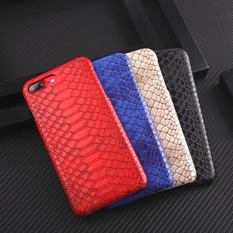 san francisco a1a80 a363e Luxury Snakeskin Phone Case 3D Fashion phone cover for IPhone X XS MAX XR  Designer Apple phone case