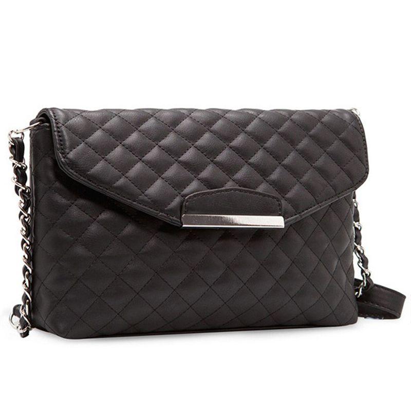 ed07cd141c9 Designer 2019 New Design Women Crossbody Shoulder Bag Fashion PU ...
