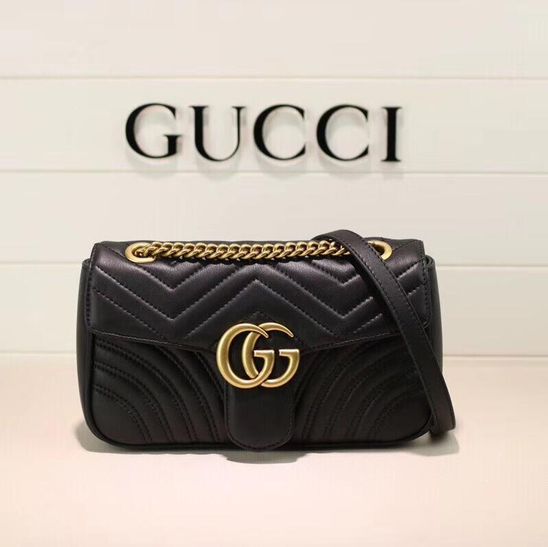 72fc3278e1e 2019 hot Brand New Shoulder Bags Leather Luxury Handbags Wallets High  Quality For Women Bag Designer Totes Messenger Bags Cross Body 1346