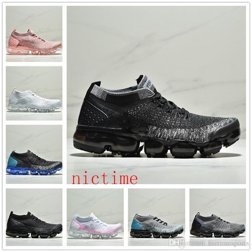Nike Air VaporMax Flyknit Moc 2 Schuh