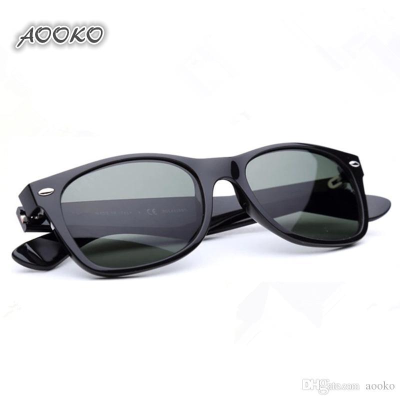 Best G15 Aooko Sunglass Polarized Green Beach 5255mm Sun Lens Sunglasses Plank Protection Black Glasses Uv400 Glass zMVqSUp