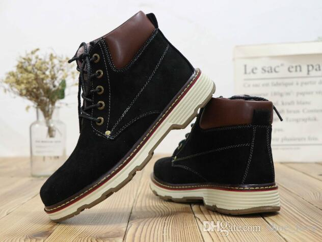 d5512ff75f16 Martin Boots For Winter Warming