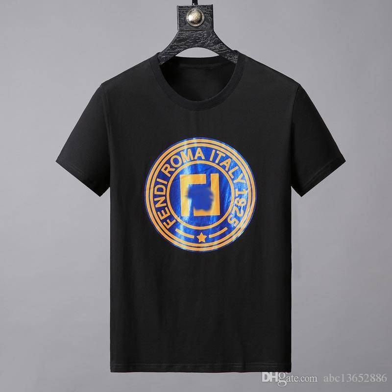 Sommer Medusa Harajuku Herrenhemd 2019 Neueste Trends Herrenmode Designer Mode Manner T Shirt Grosse Grosse T Shirt T Shirt 3xl