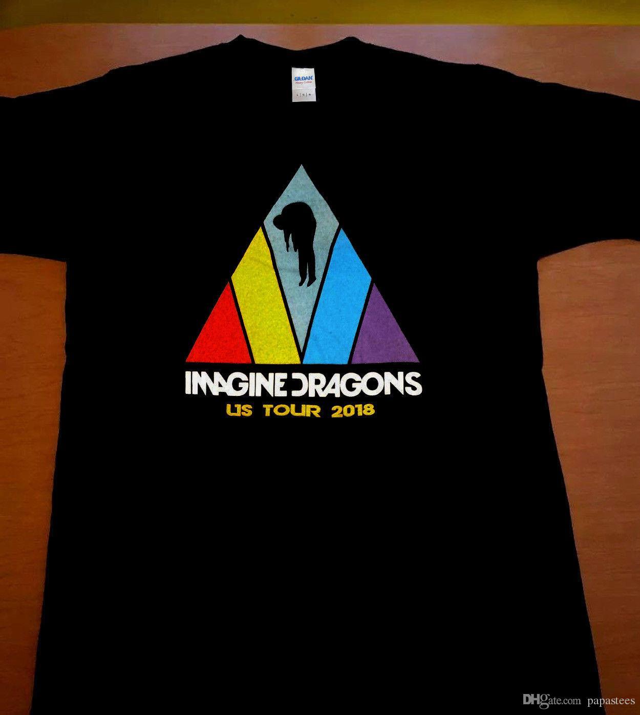 Imagine dragons uk tour dates 2020