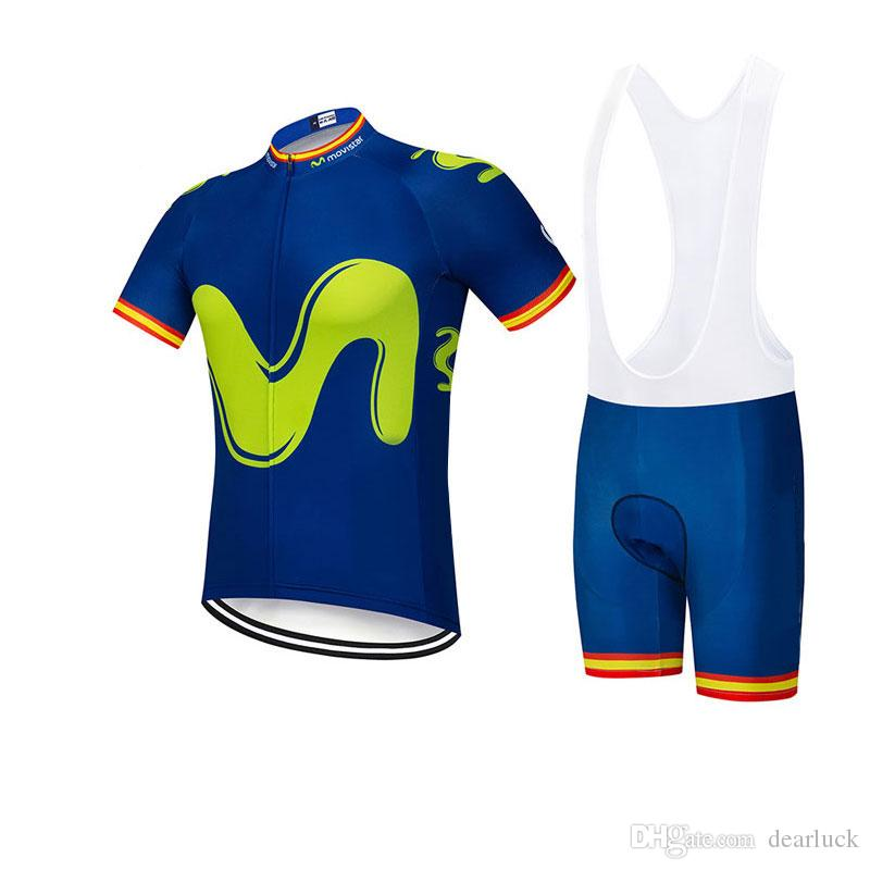 9b7793614 Moxilyn Cycling Jersey Set Summer Short Sleeve Breathable Quick Dry ...