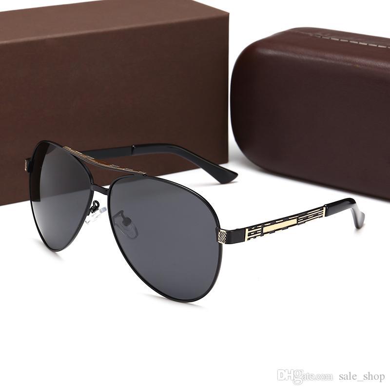 2b79136316 Compre Louis Vuitton LV0826 Diseñador De Lujo Gafas De Sol Para Las ...