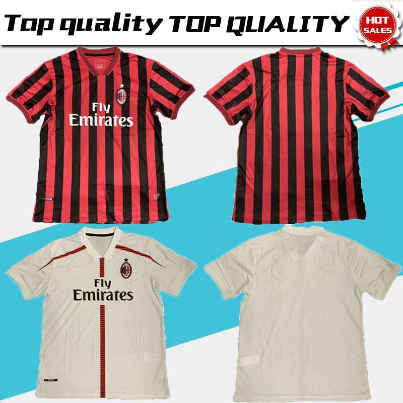 release date: 05490 d7e63 NEW NEW AC Milan Soccer Jerseys 2019-2020 Milano Soccer Shirt Customized  #10 CALHANOGLU #9 uniforms HIGUAIN football JERSEY Sales