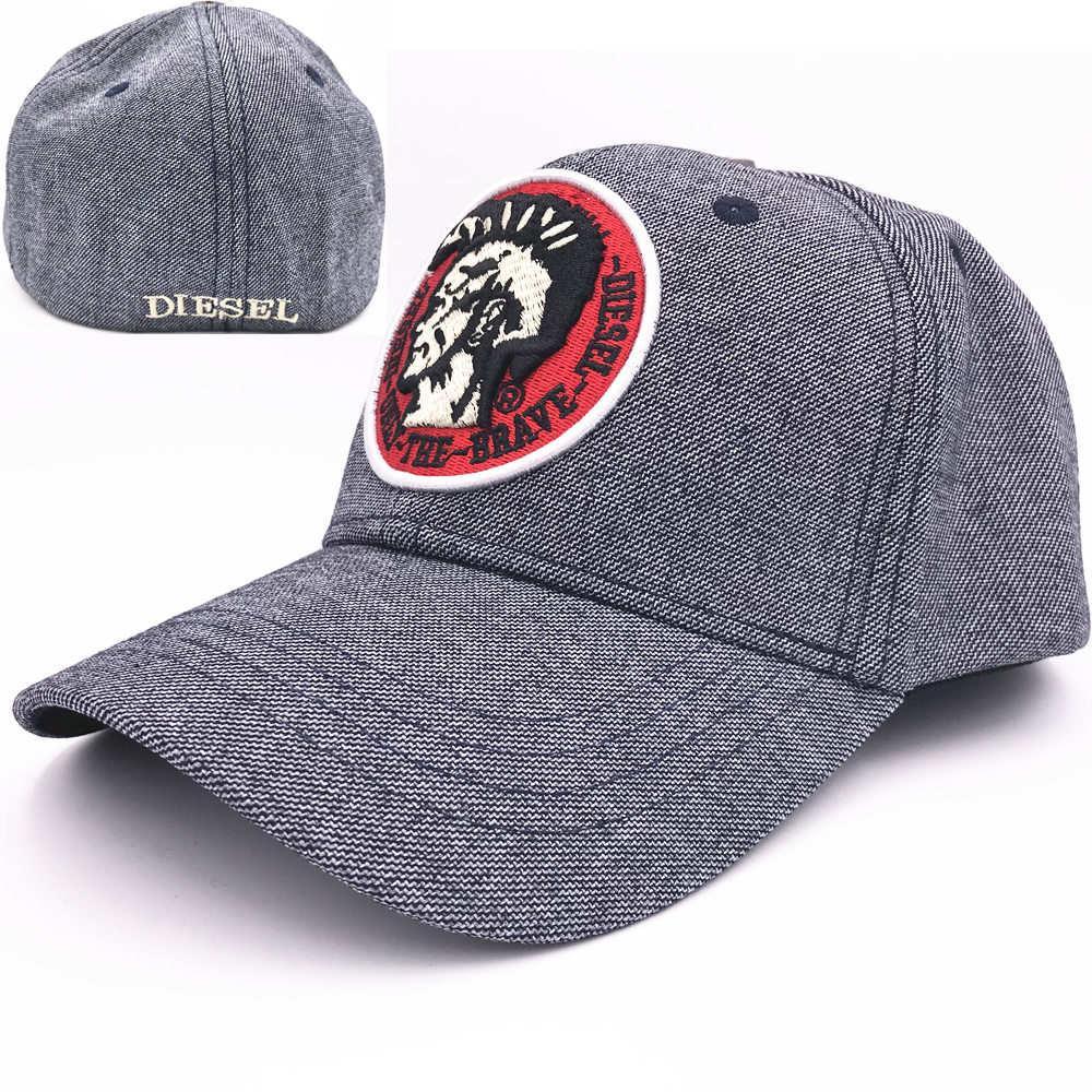 cfdf3347037 Summer Fashion Baseball Cap Men Women Outdoor Visor Brand Designer ...