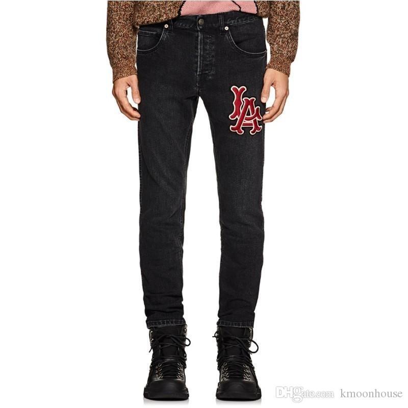Cheap Men Orange Cargo Pants Best Mens Black Cargo Pants Elastic Waist 24abdc7339c
