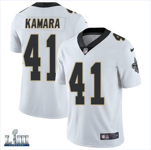 new concept 04575 02064 Mens Drew Brees jersey Saints Alvin Kamara Michael Thomas Pro Super Bowl  LIII custom cheap authentic Shop USA football jerseys limited store