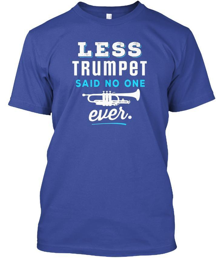 06574777e2 Mens Designer T Shirts Shirt Trumpet Player Gift Marching Band Music Joke  Popular Tagless Tee T Shirt Buy Funny T Shirts Online Tee Shirts Funny From  Es88, ...