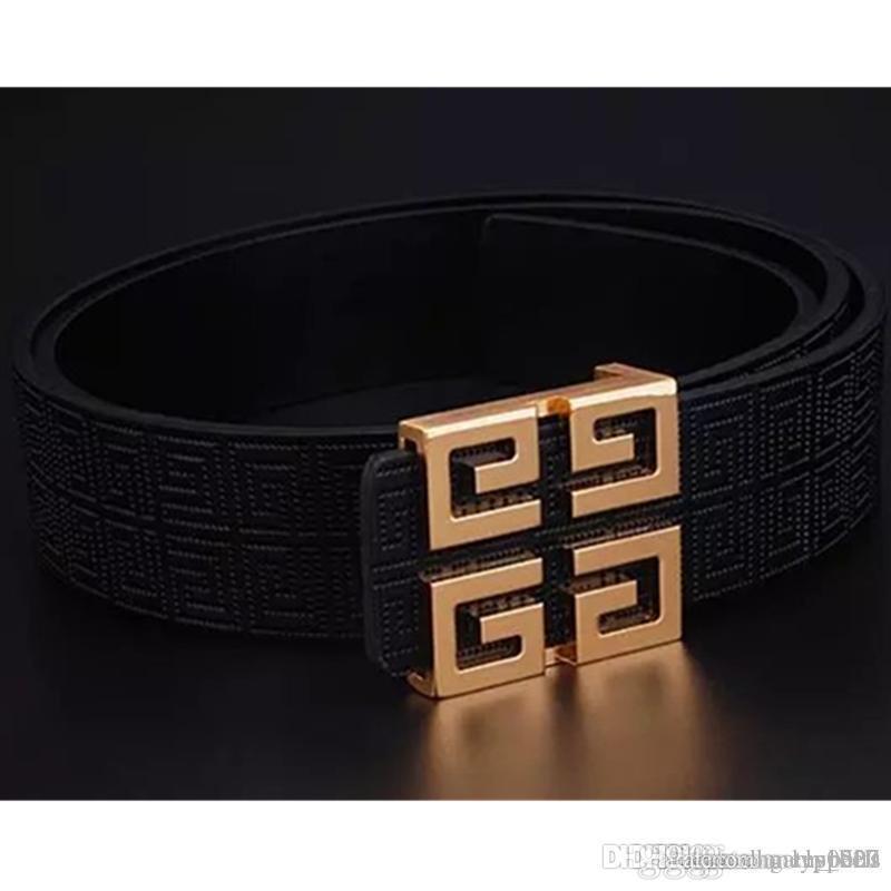66b91cf5623 2018 New Luxury Brand Waist Strap Buckle Belt Men Ceinture Fashion ...