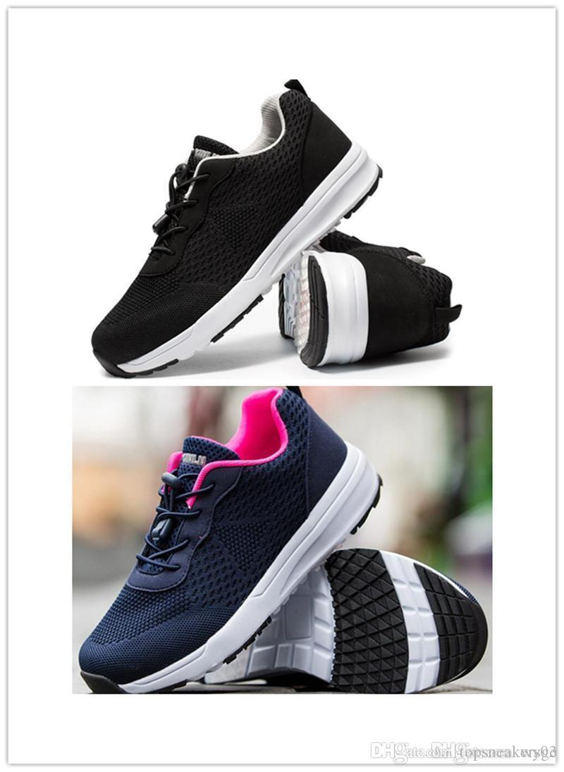 2640b6a12ac Men Breathable Mesh Men Shoes New Fashion Men Shoes Soft Spring Autumn  Footwear For Male Plus Size RME 307 Shoes Uk Pumps Shoes From  Topsneakers03