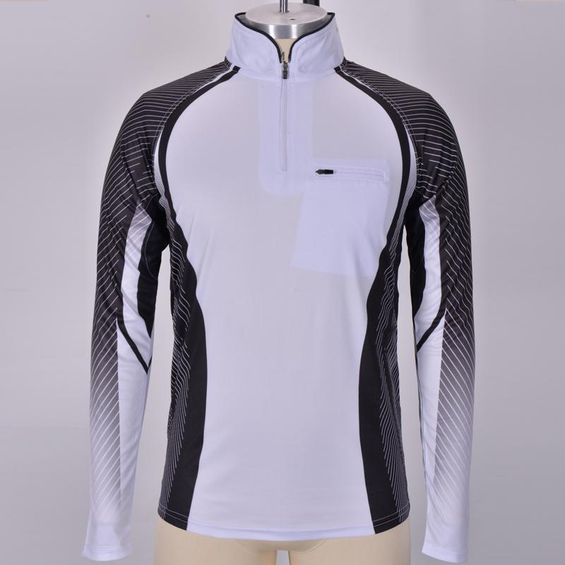 7482fb52 2019 Plus Size Fishing Clothes New Fishing Shirt Breathable Quick Dry  Anti-uv Clothing Long Sleeve No Logo M-5xl Szie Hiking Shirts Cheap Hiking  Shirts 2019 ...