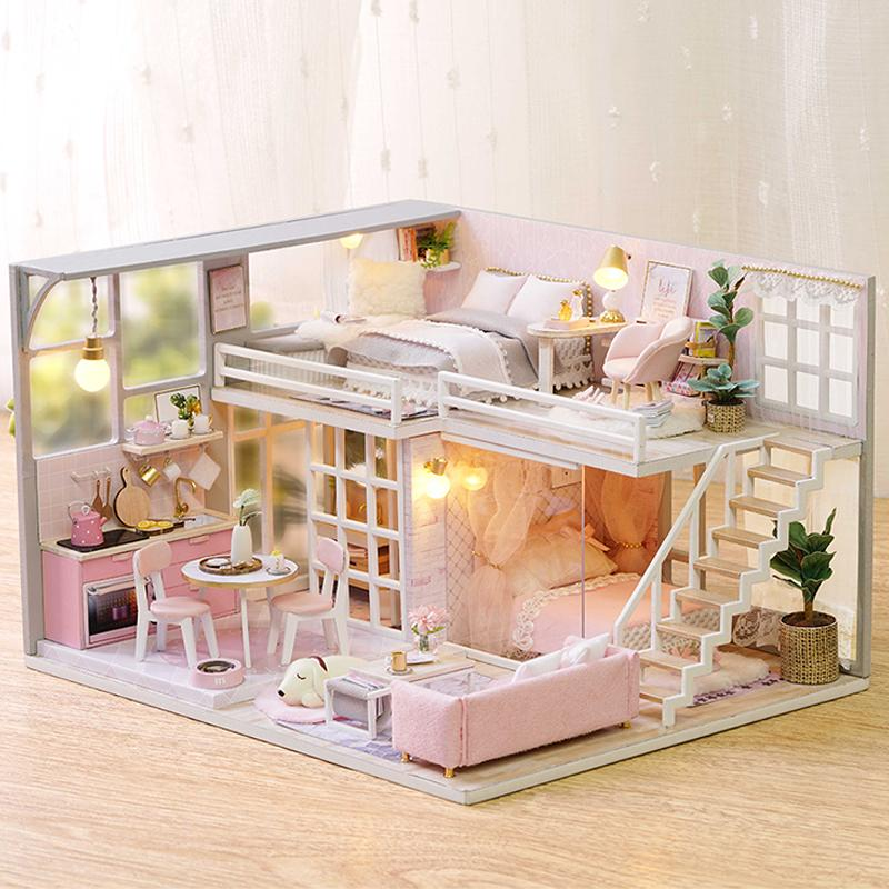 Flowers Miniature  Dollhouse Doll House Picture