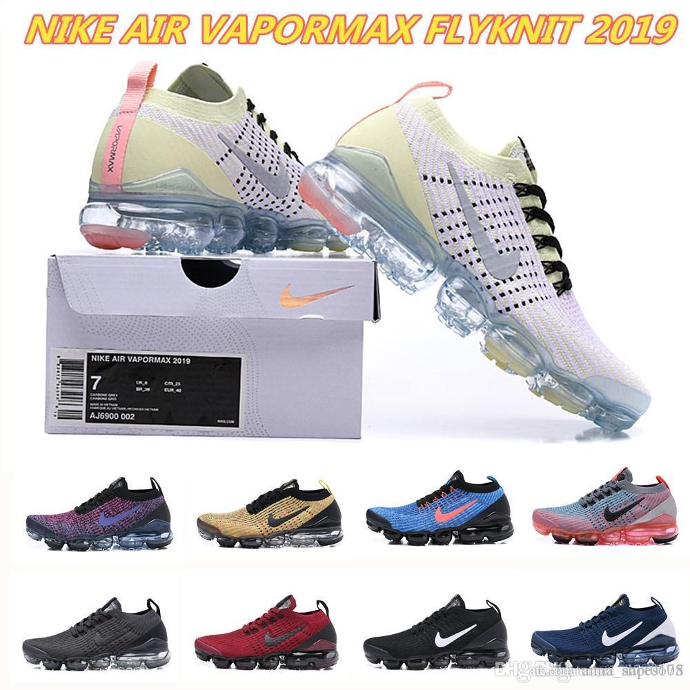 8bbf1abc6ee 2019 New Vapors TN Plus 3.0 Maxes Men Women Vapormax Running Shoes Sport  Casual Shoes Airs Trainers Couples Walking Shoes Sneakers Cheap Shoes For  Women ...