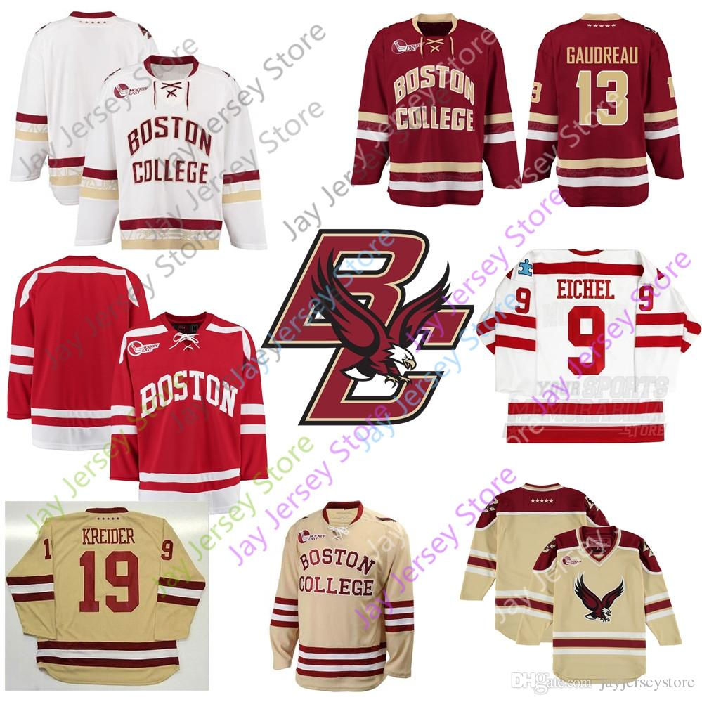 reputable site f3ee1 e9ec8 boston-college-hockey-jersey
