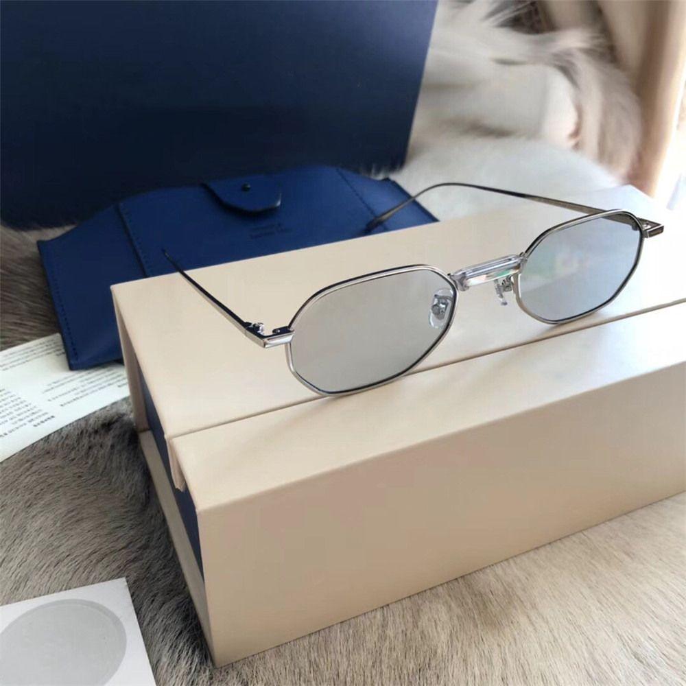 b6dfc074fb Newest Elegant Women Sunglasses Fashion Designer Small Frame Unisex Glasses  High Quality UV Protection Brand Luxury Eyewear With Case   Box Retro  Sunglasses ...
