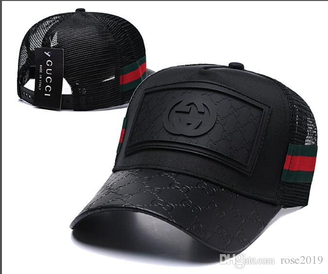 2019 Fashion New Style Baseball Caps Curved Visor Casquette Gorras ... 29f41514d