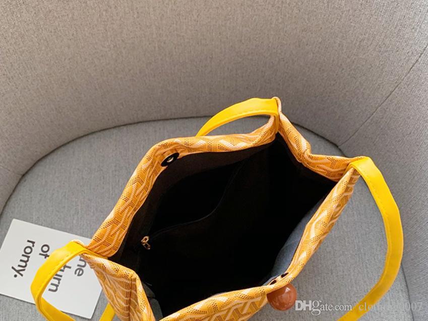 DESIGNER femmes sac à main Le Pu Big en cuir pour femme Sacs à main simple mode nouvelle qualité Sac fourre-tout Sacs à bandoulière