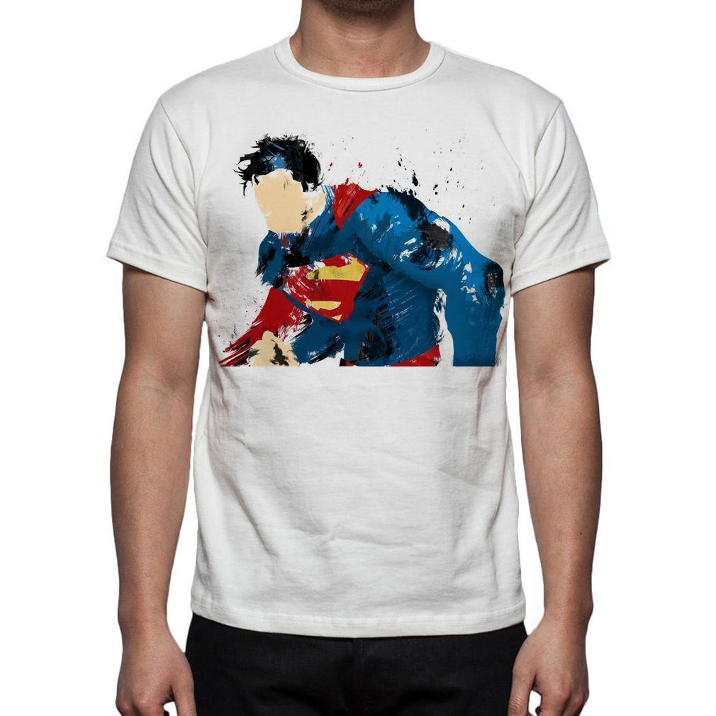 dac3616f Mens Womens Kids T Shirt Jersey Superman Justice League Man Of Steel M03  Retro 100% Cotton Print Shirt Tee Skull T Shirts Tea Shirt From Jie10, ...