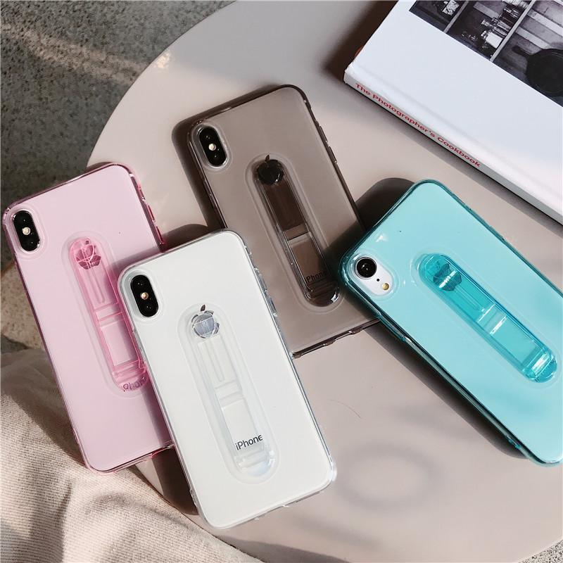coque iphone 7 support main