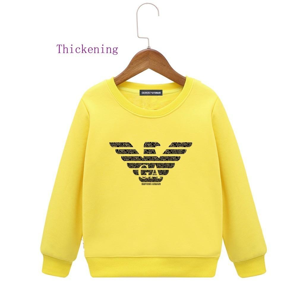 4fa77b766 2018 Winter New Pattern Children Baby Sweater PULL Velvet Thickness ...