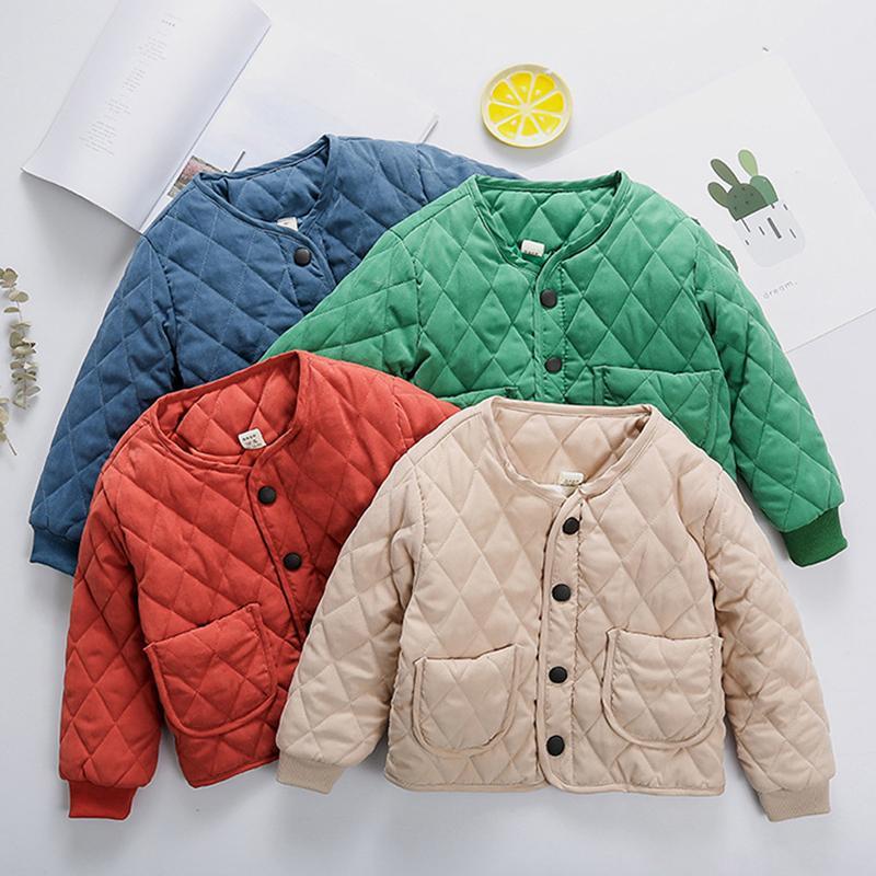 ff351a47e Girl Children Down Winter Jacket Girls Coat Boys 2018 4 Years 5 6 7 ...