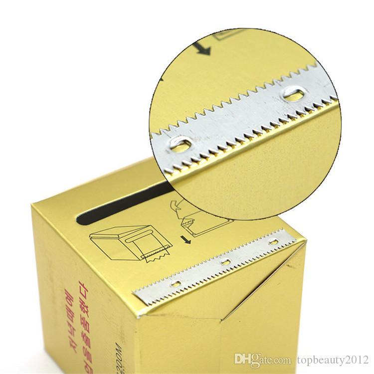 microblading البلاستيك التفاف 42 ملليمتر * 200 متر شبه دائم إمدادات ماكياج الحافظة فيلم الوشم الملحقات الحاجب الغلاف