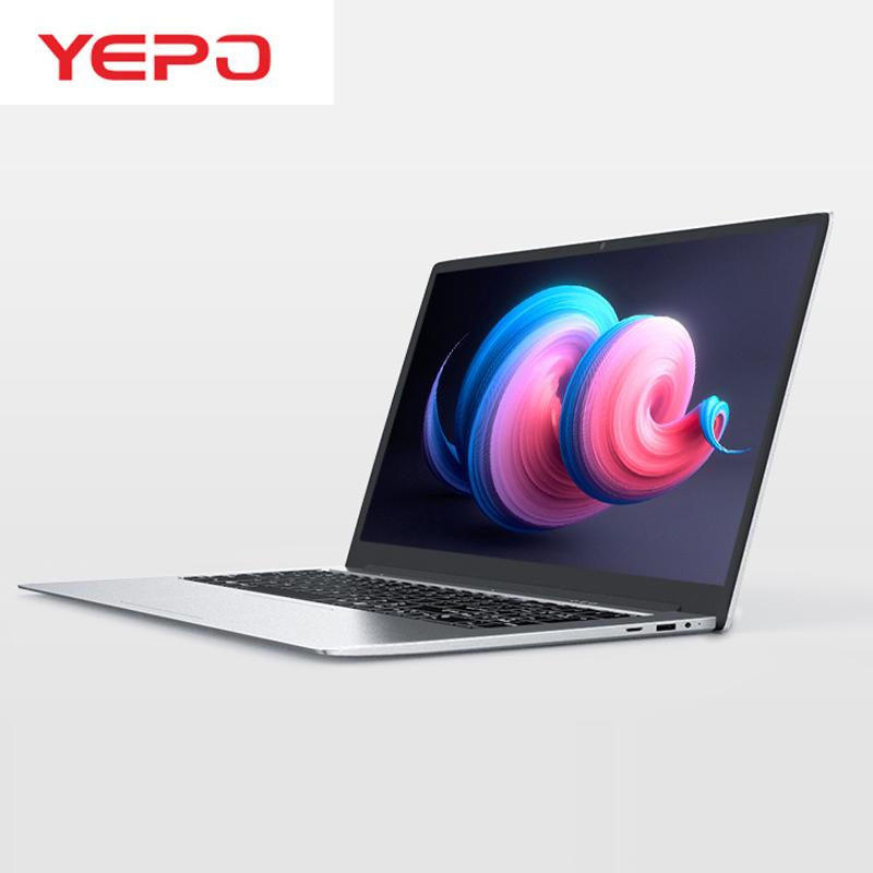c699ee2fe660 Compre Ordenador Portátil YEPO 15.6 Pulgadas 8 GB RAM 1 TB HDD Intel J3455  Computadoras Portátiles De Cuatro Núcleos Con Pantalla LED FHD Ultrabook A  ...