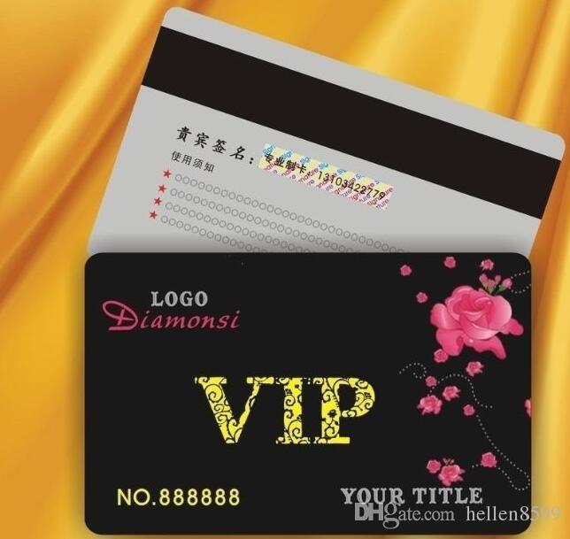 Acheter Carte De Visite Standard En PVC Format Credit CR80 16081 Du Hellen8599