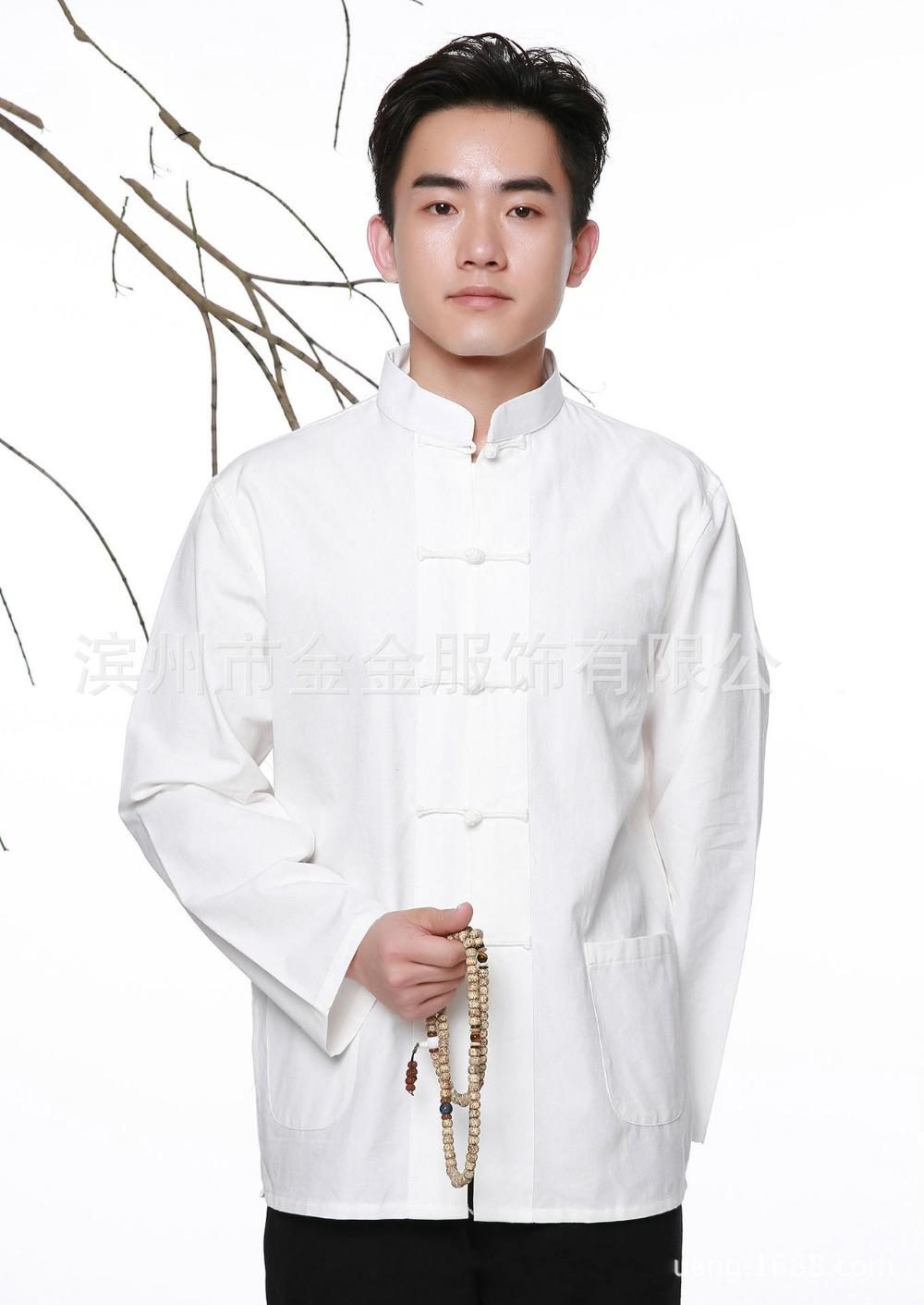 0b43d1baab835 tops china chinese new year clothes traditional chinese fashion style shirt  clothing for men china clothing man kung hanfu men